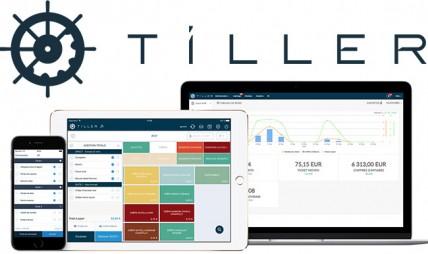 Logiciel de Caisse / TILLER Systems
